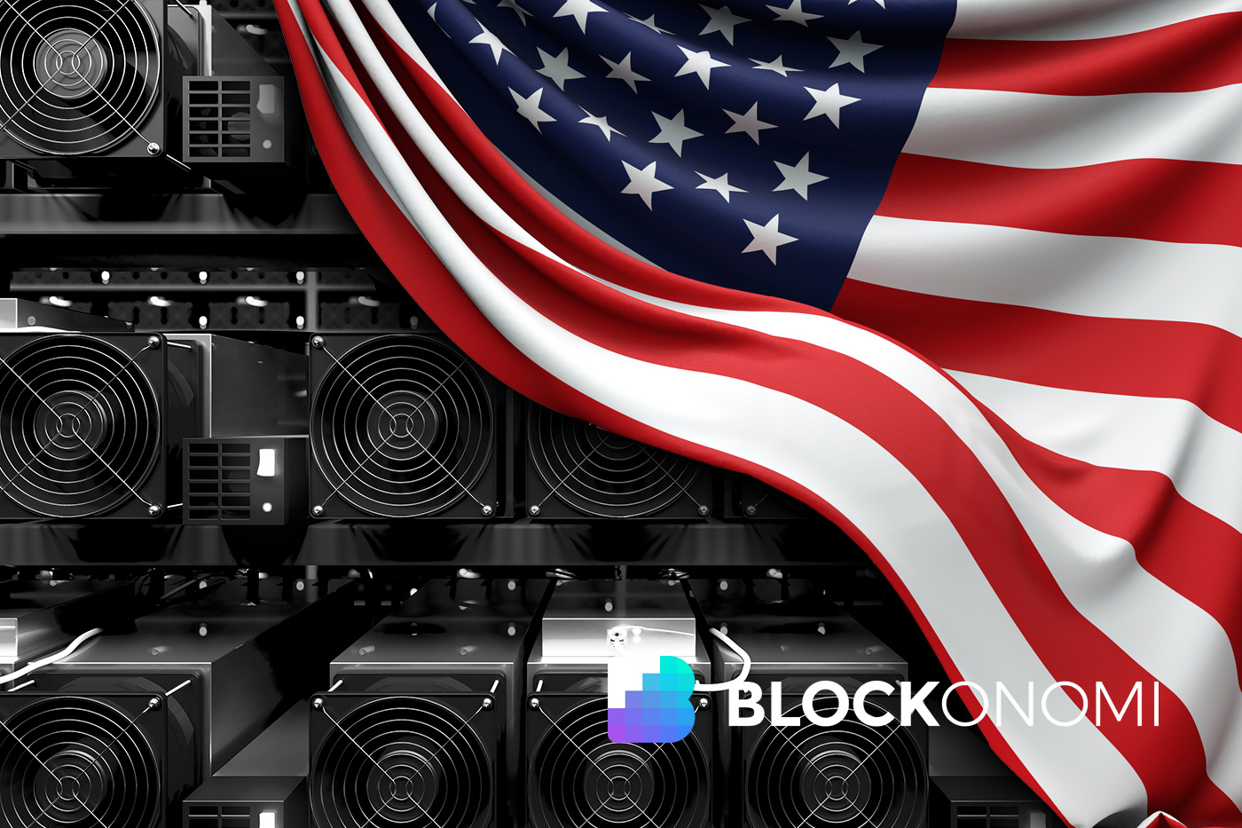 "Layer1: Bitcoin Mining ""Needs a U.S Company to Lead"" – Are They Right?"