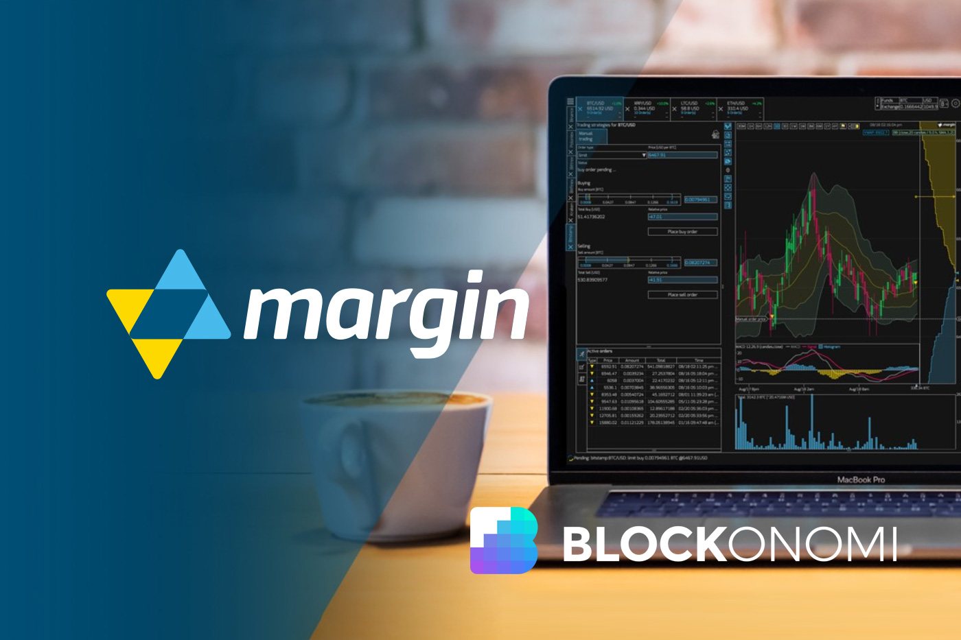 Margin.de Bot Review
