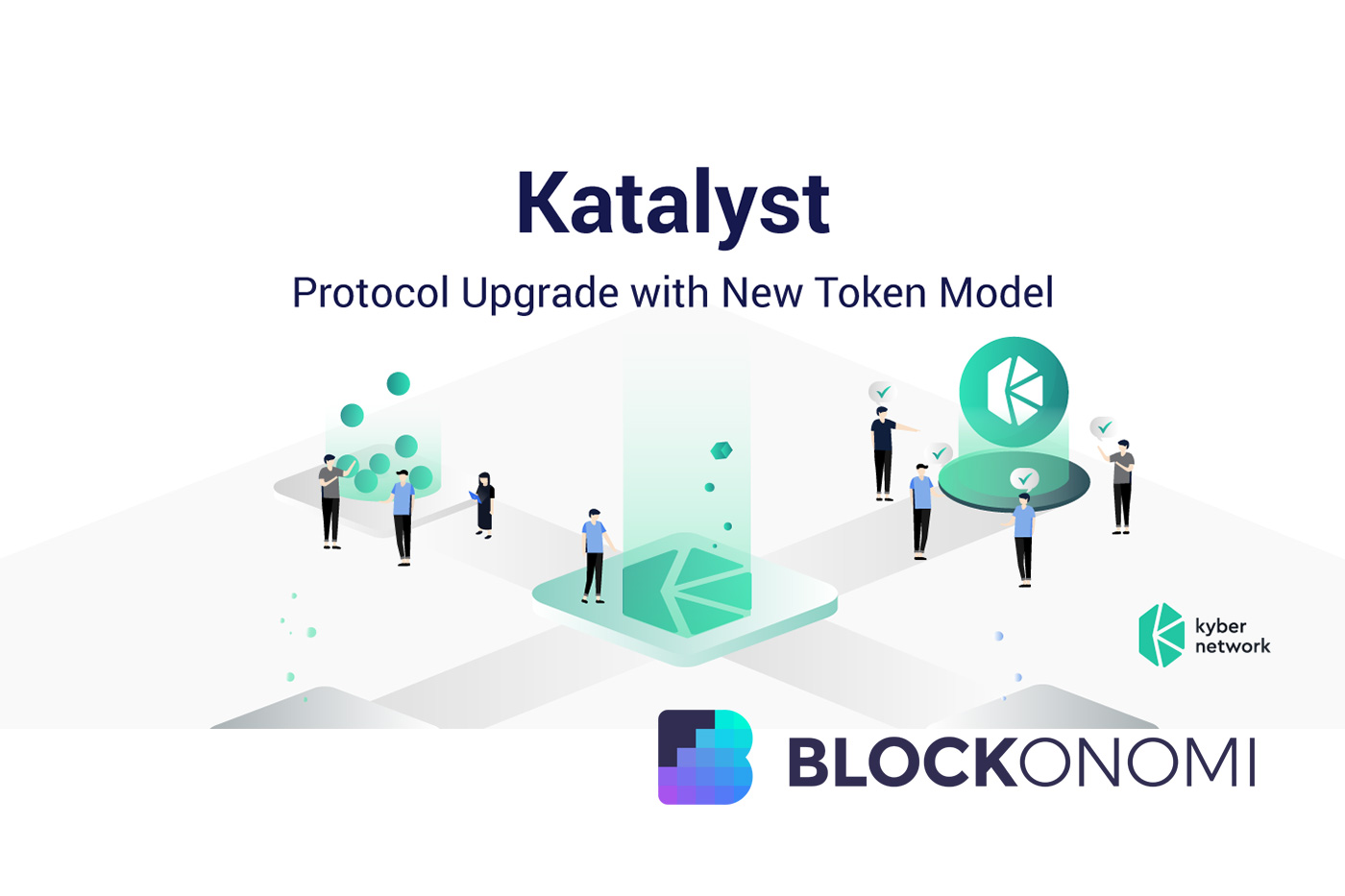 Katalyst: Kyber Protocol Upgrade