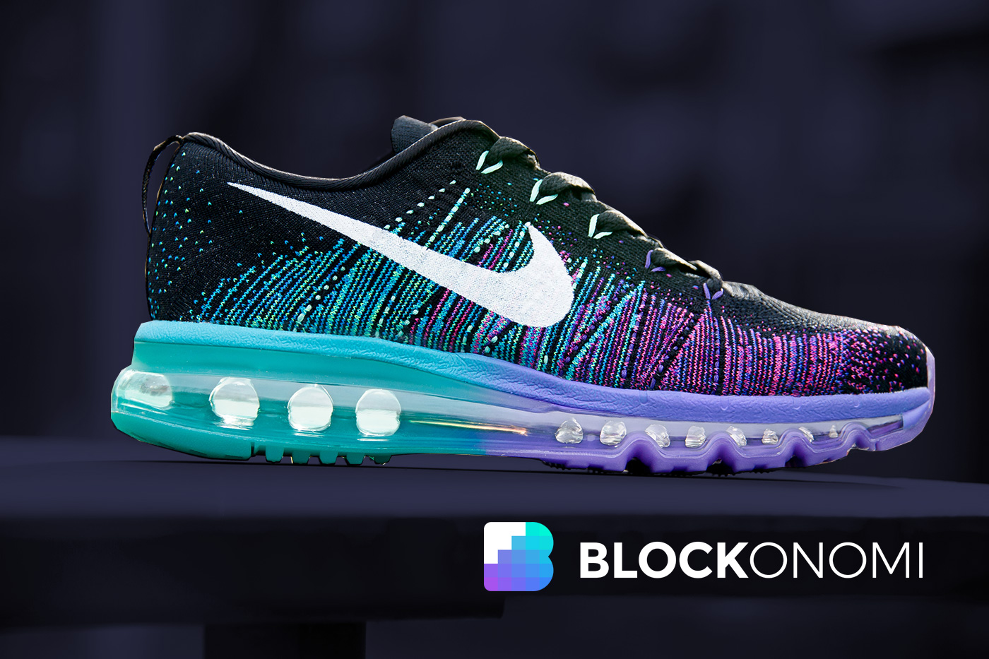 Nike Patent to Tokenize Limited-Edition
