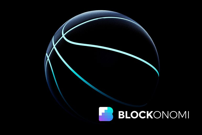 NBA Ethereum Token