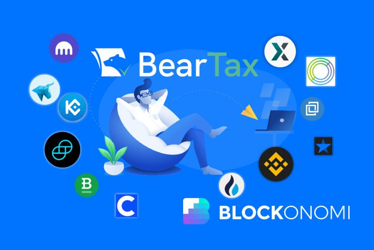 BearTax Review