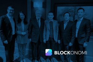 Justin Sun & Warren Buffett Dinner