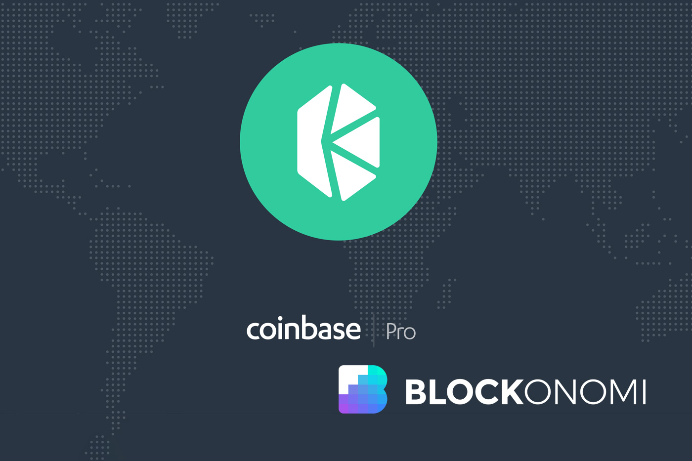 Kyber Network (KNC) Coming to Coinbase Pro: What Might Be Added Next?
