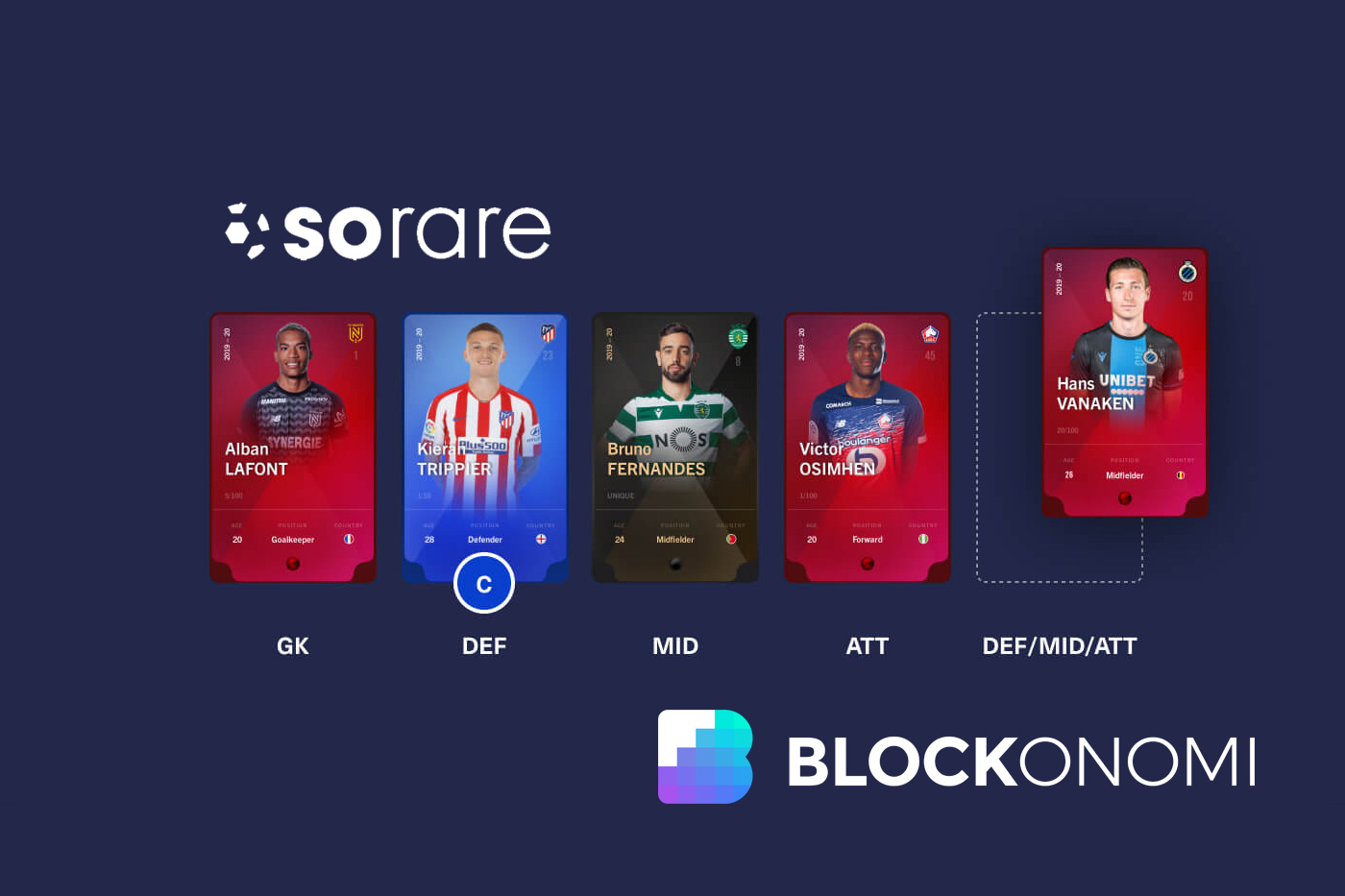 Ethereum Collectibles Game Sorare: Secures Deal With Juventus