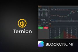 Ternion Exchange Review
