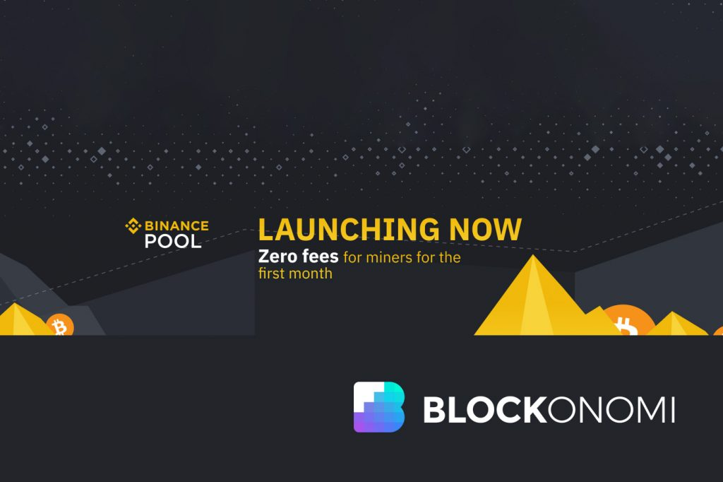 Binance Pool