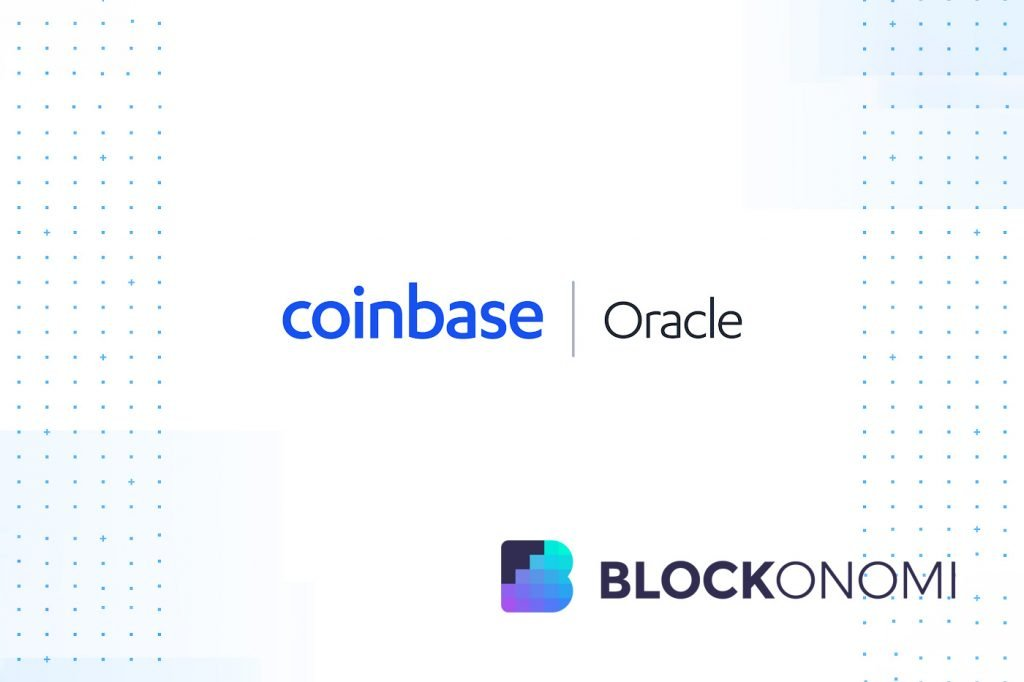 Coinbase Oracle