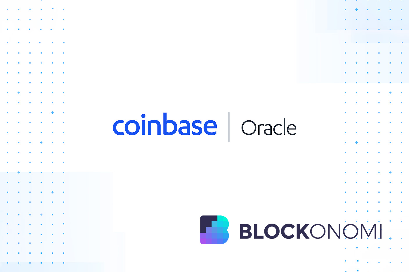 Meet the Coinbase Price Oracle: BTC & ETH Price Feeds for DeFi