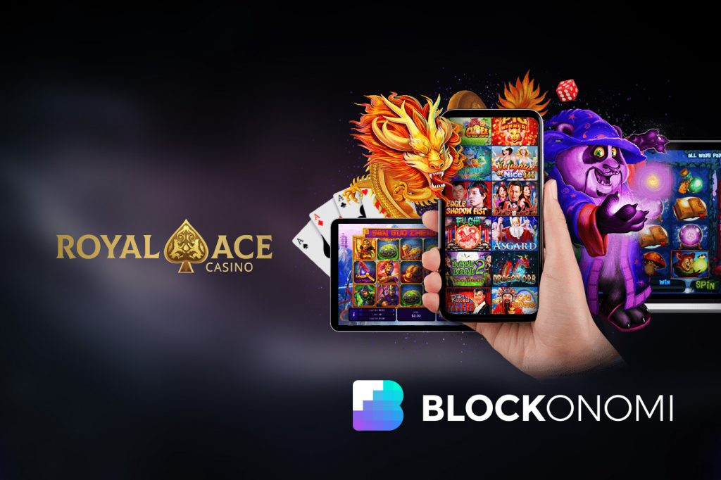 Royal Ace Casino Review