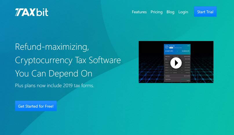 cryptocurrency tax software australia