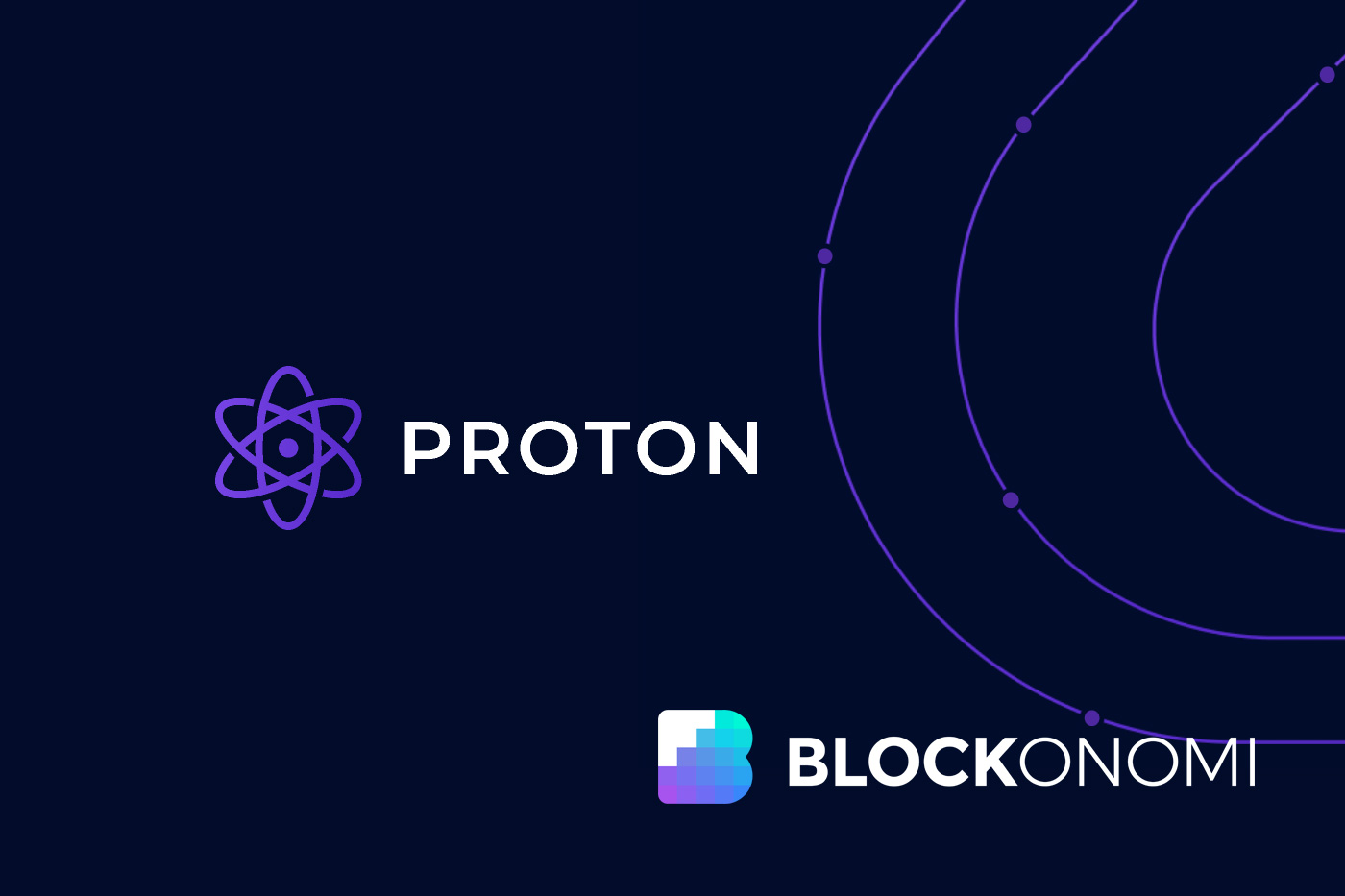 Beginners Guide to Proton Chain: A Bridge to Traditional Banking