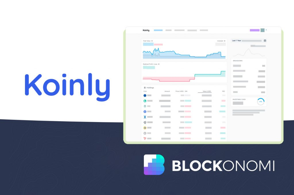Koinly Review