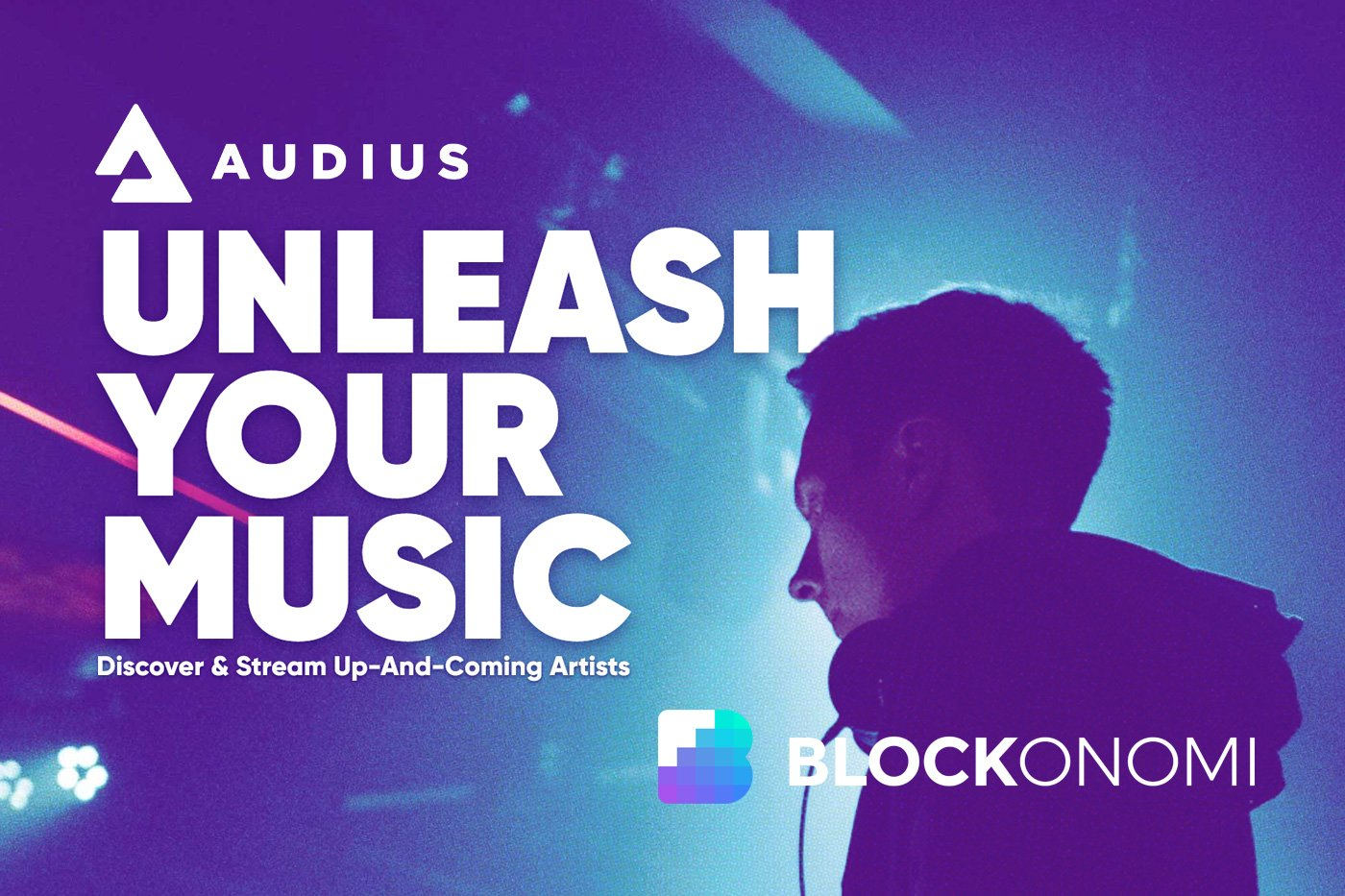 Let's Talk Audius: The Ethereum Music App Putting Streaming in Artists' Hands