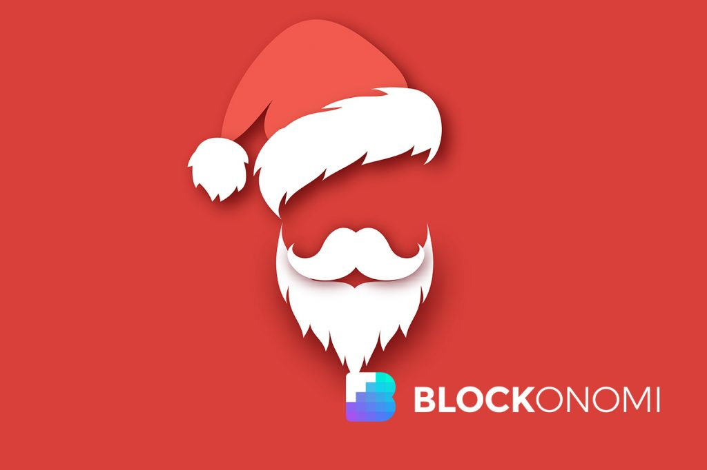 Crypto Gifts