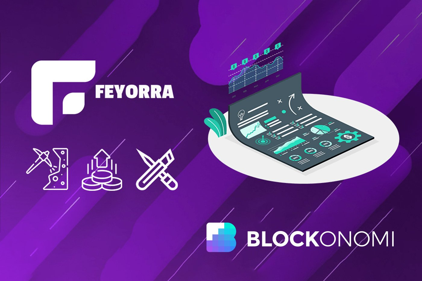 Step Up your Crypto Strategy with Faucet Pay: Get your Free Feyorra Tokens