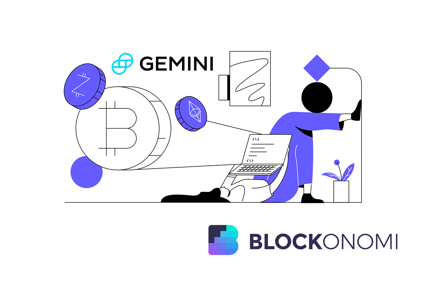 Gemini Aims to Break Down Crypto's Entry Barriers With Education Platform