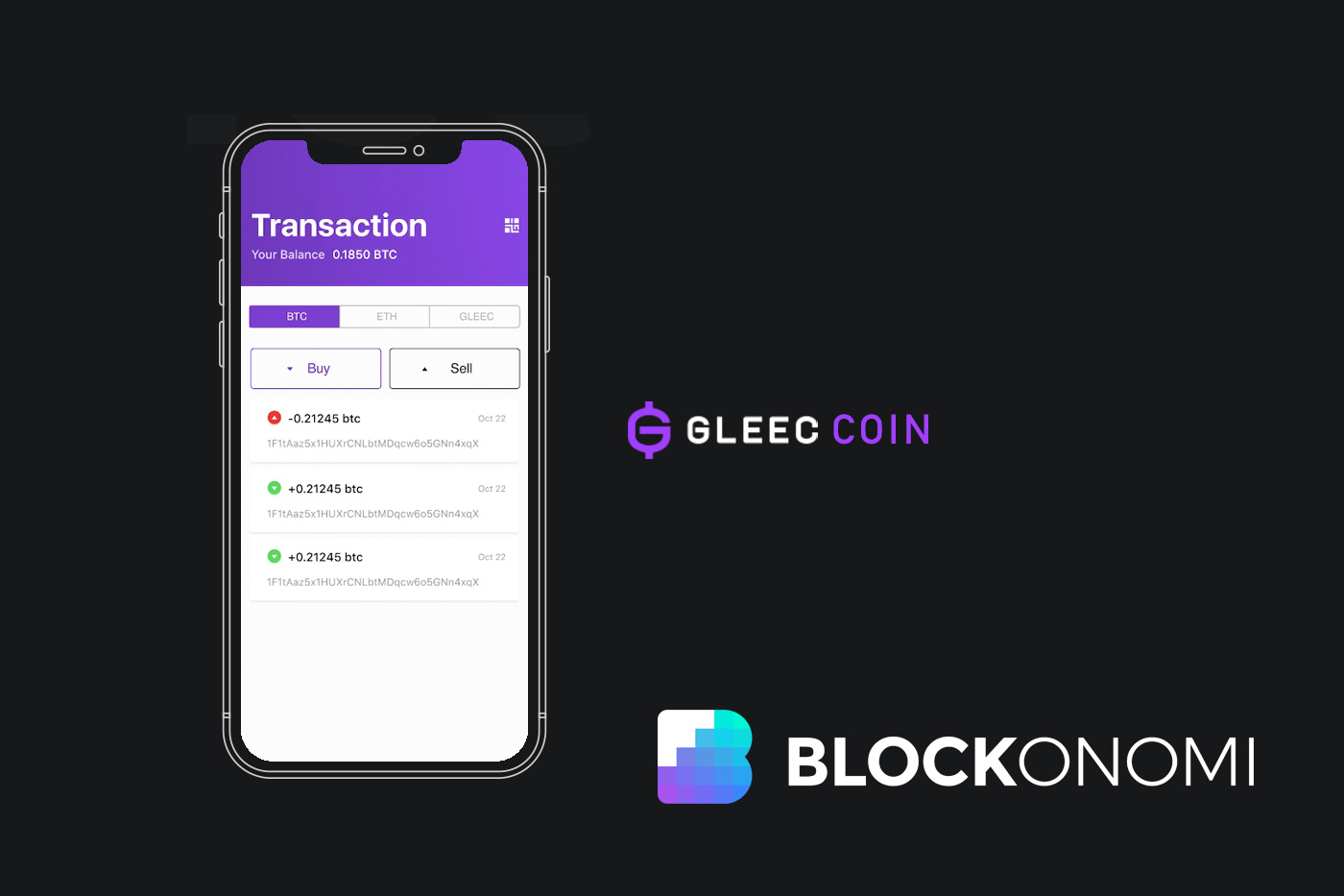 Gleec Coin Guide: A Blockchain Based Digital Ecosystem
