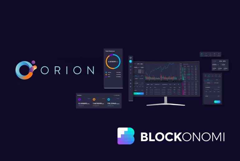 Orion Protocol
