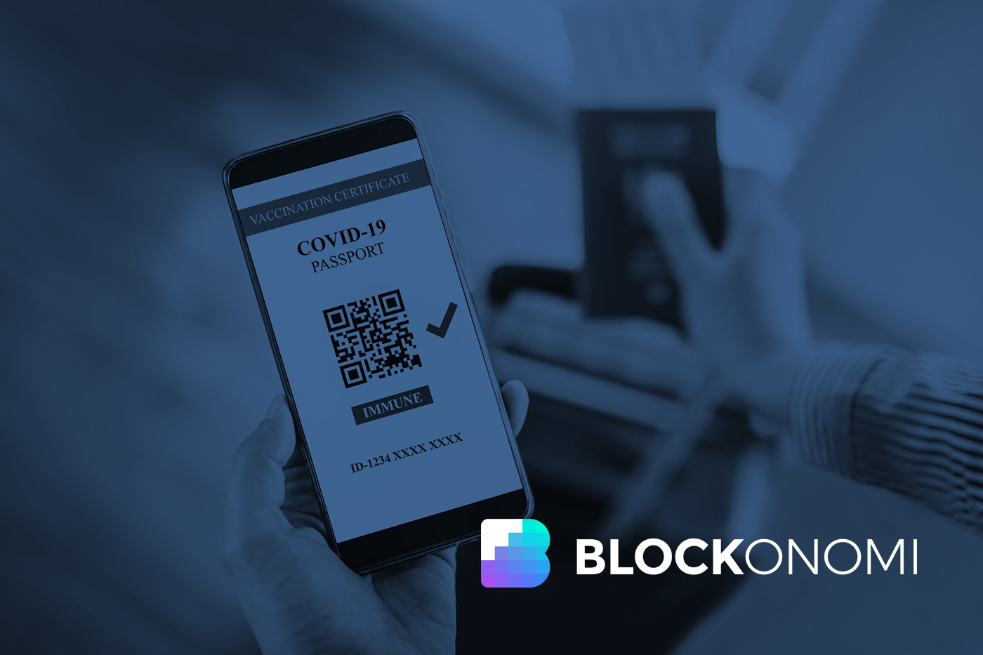 New York to Accelerate Business Reopenings with Blockchain-Based COVID19 Passport thumbnail