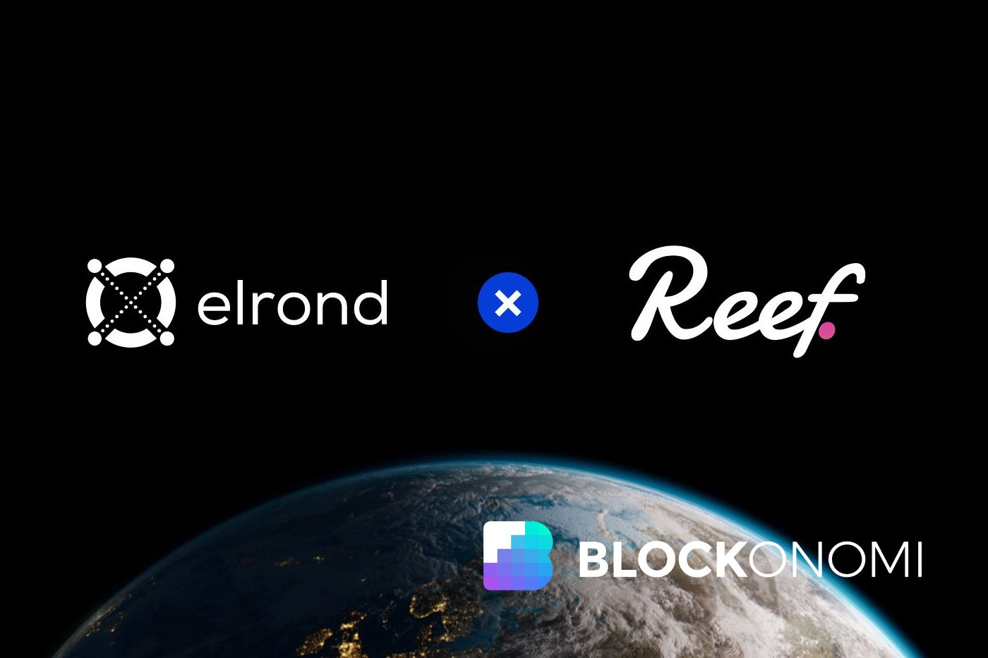 Elrond & Reef Finance Team Up for Greater Connectivity & Liquidity