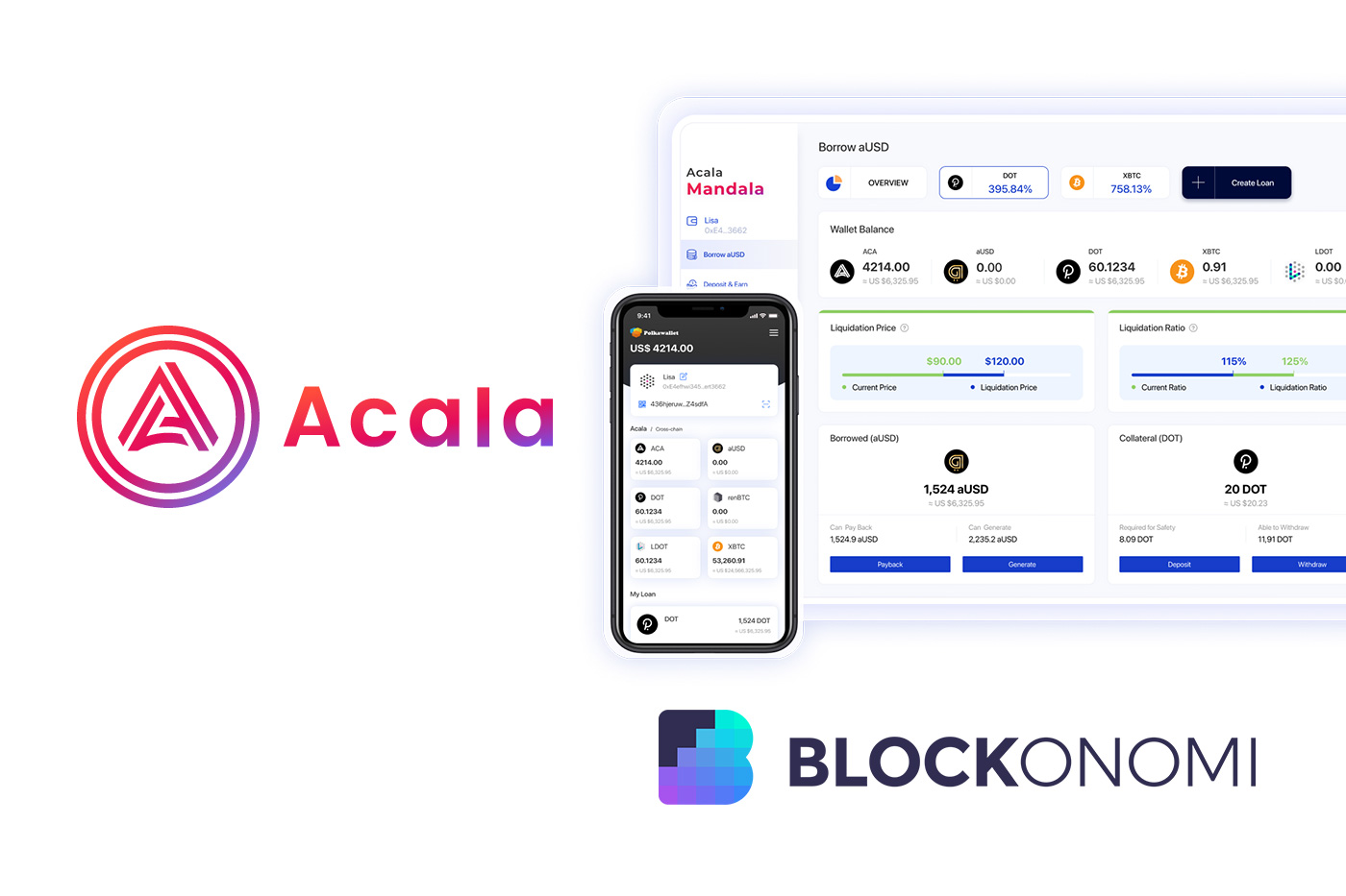 The Build Acala (ACA) Initiative: Bootstrapping the Acala Treasury