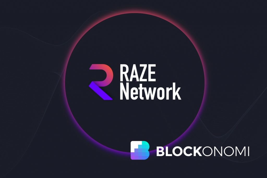 Raze Network: Raises the Bar for Private Payments on Polkadot