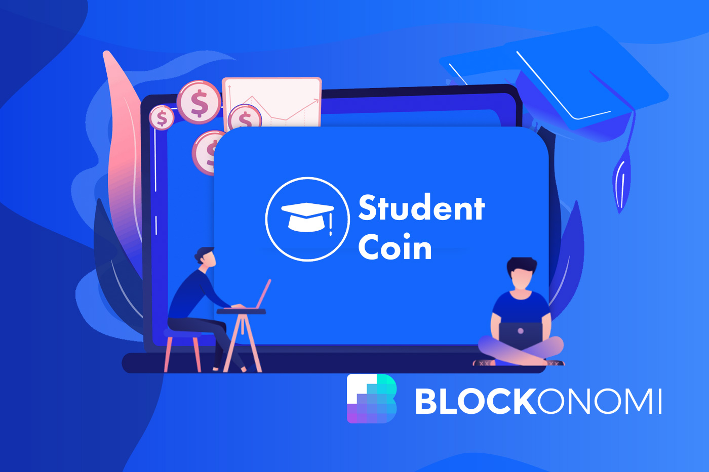 Student Coin: Platform to Create & Launch Your Own Tokens