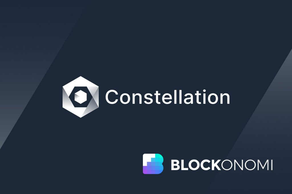 Constellation Network: Framework for Conducting Business on a Blockchain