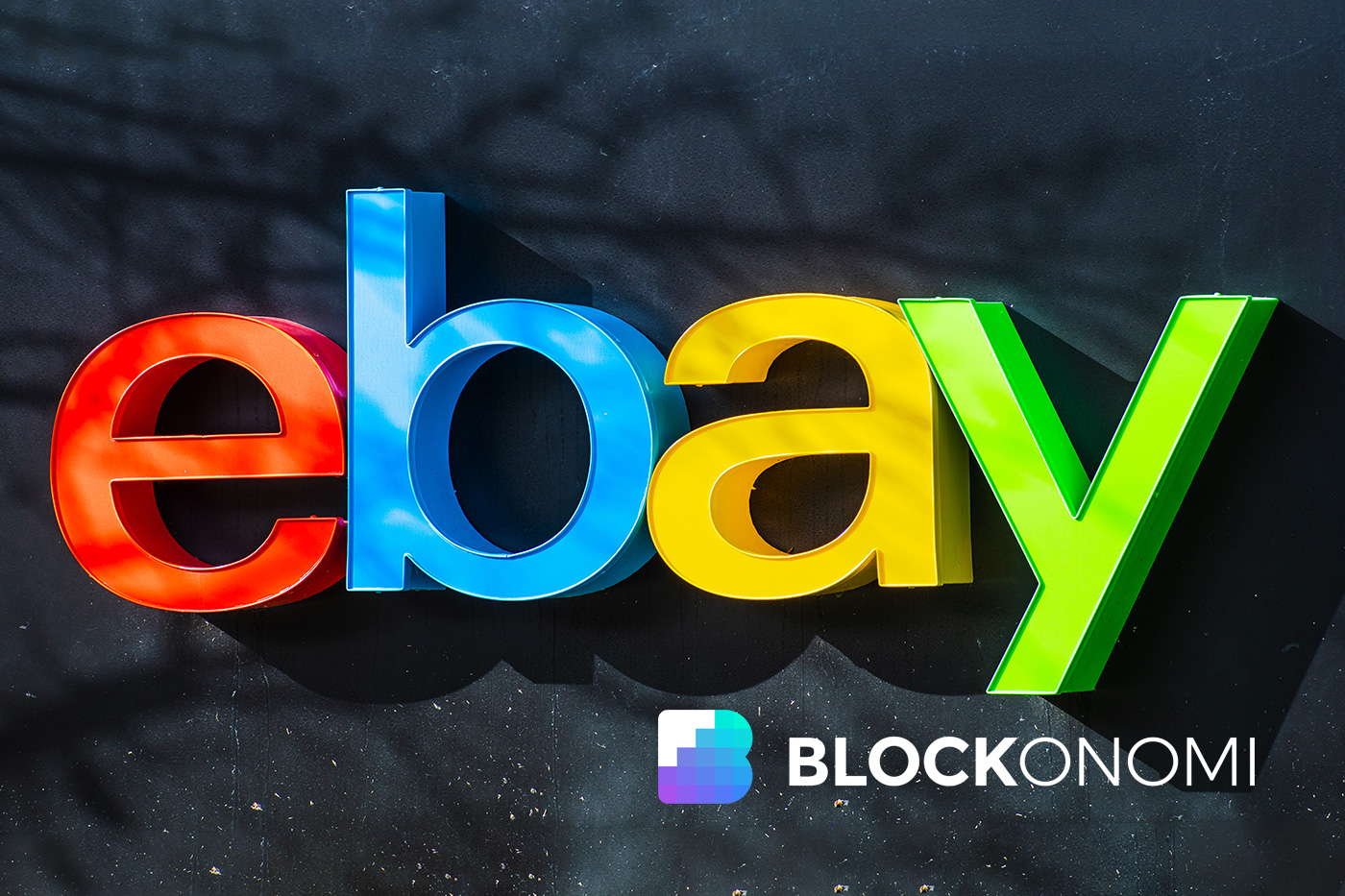 eBay is Considering Adding Crypto Payments & NFT Sales thumbnail