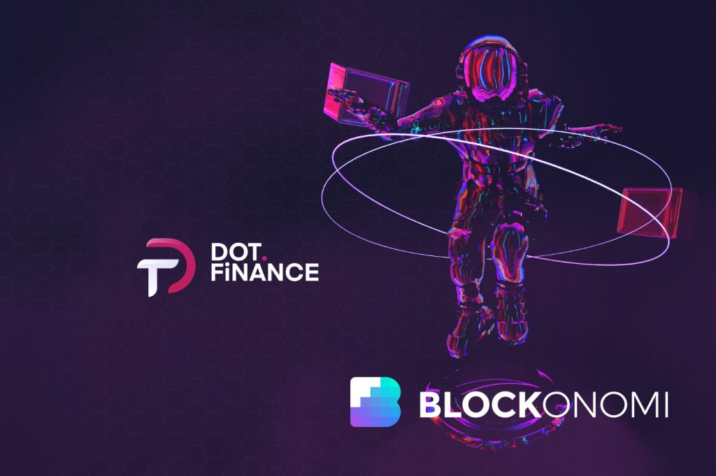 Dot.Finance: Bringing Compound Yield Farming to the Masses