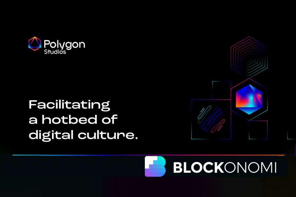 Polygon Launches Game Studio to Boost Blockchain Gaming Ecosystem