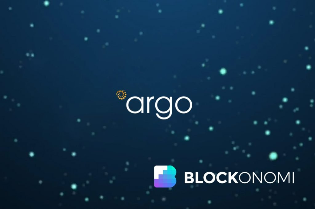 Argo Blockchain Mining Firm: Seeks Approval for US IPO with SEC