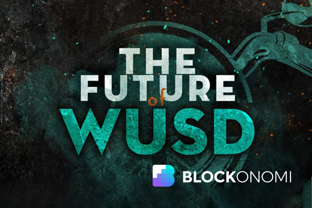 Wault Finance: Creating innovative DeFi products